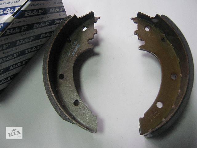 бу Тормозные колодки комплект Iveco Daily 4910 в Ковеле