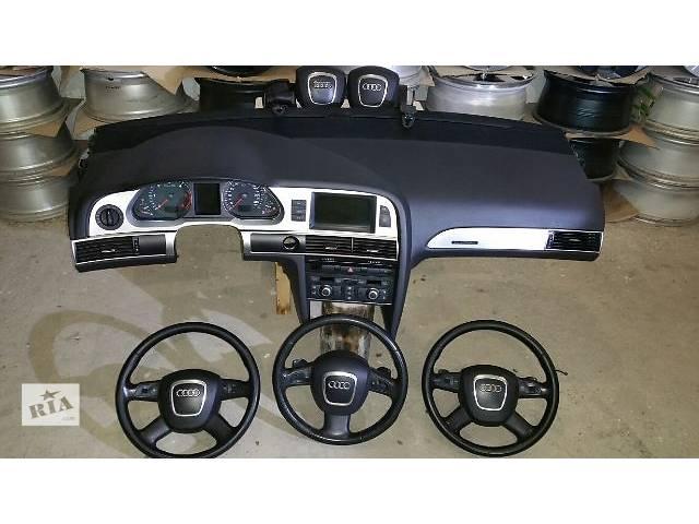 купить бу Торпедо/накладка для легкового авто Audi A6 в Костополе