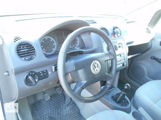 торпедо/накладка для Volkswagen Caddy, 2006- объявление о продаже  в Львове
