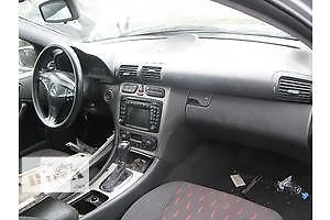 б/у Торпеды Mercedes CLK-Class