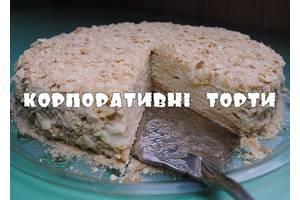 "Торт Наполеон Бонапарт "" Корпоративные торты"" Киев"