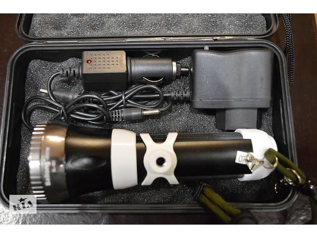 купить бу Аккумуляторный фонарь Bailong BL-951 в Києві
