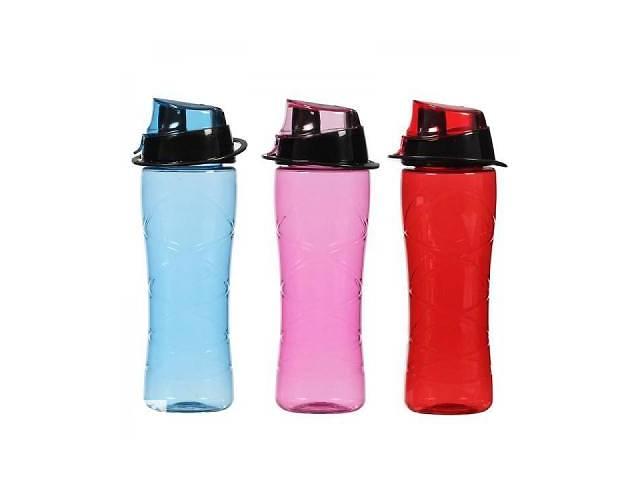 купить бу Бутылка для воды Herevin COMO MIX 0.65 л (161502-000) в Киеве