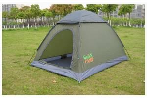 Нові Намети двомісні Green Camp