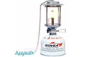 Новые Газовые лампы