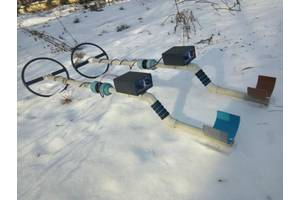 Новые Металлоискатели