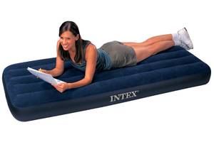Нові Надувні матраци Intex