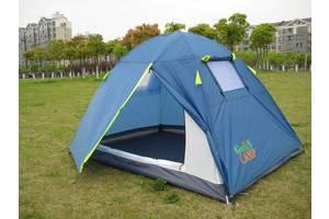 Новые Палатки двухместные Green Camp
