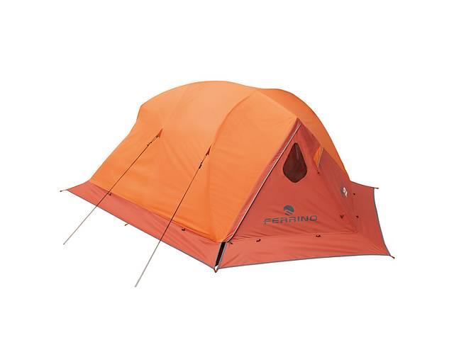 Палатка Ferrino Manaslu 2 (4000) Orange Frrn926977- объявление о продаже  в Киеве