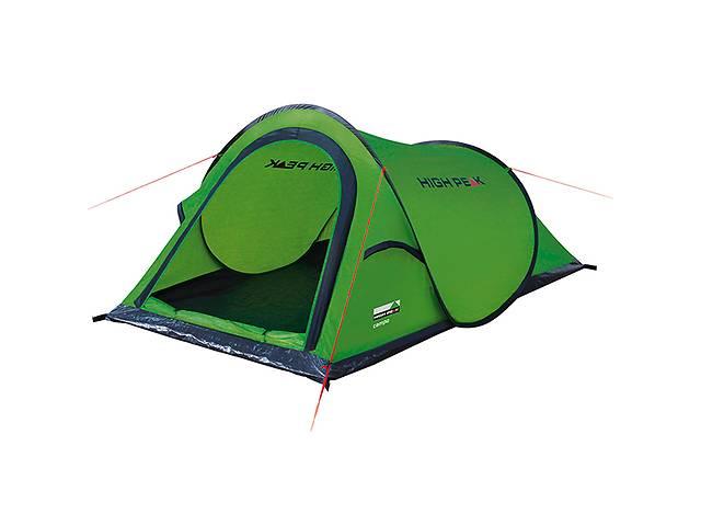 Палатка High Peak Campo 2 (Green)- объявление о продаже  в Киеве