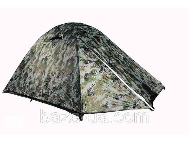 продам Палатка KILIMANJARO 2017 (210-210-130см) 3-х местн  SS-06Т-123-2 3м бу в Києві