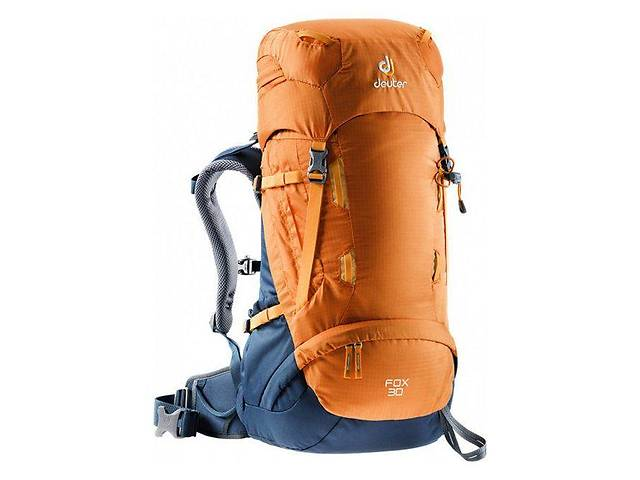 бу Рюкзак Deuter Fox 30 (Оранжево-синий mango-midnight) в Киеве