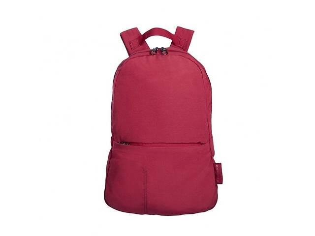 продам Рюкзак раскладной Tucano EcoCompact красный (BPECOBK-R) бу в Киеве
