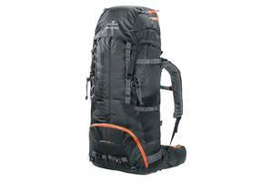 Рюкзак туристичний Ferrino XMT 80+10 Black/Orange