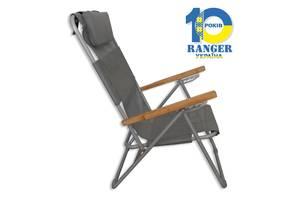 Нові Крісла розкладні Ranger