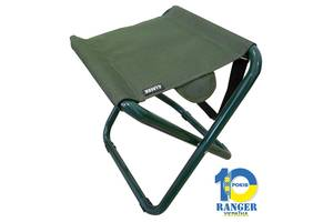 Нові Розкладні стільці Ranger