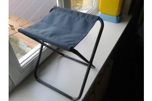 Нові Кемпінгові меблі