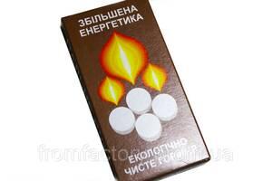 Сухое горючее/Разжигатель огня (8 таблеток/60г.)