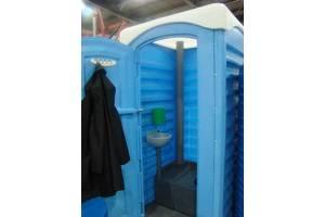 Туалет-кабина мобильная (ТКМ)