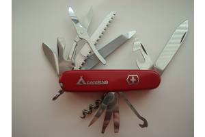б/в Ножі туристичні Victorinox