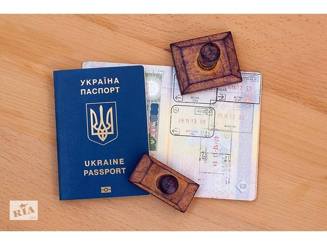 продам ВИЗА В ПОЛЬШУ 180/360 И 360/360 бу  в Украине