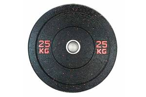 Бамперные диски Stein Hi-Temp 25 kg