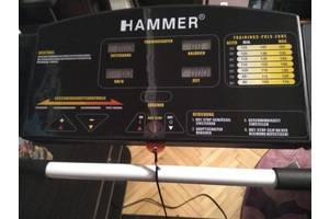 б/в Бігові доріжки Hammer