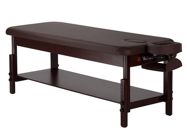 купить бу Cтационарный массажный стол Kioto YAMAGUCHI (Япония) в Дніпрі (Дніпропетровськ)