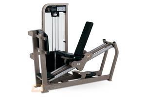 Новые Фитнес станции Life Fitness
