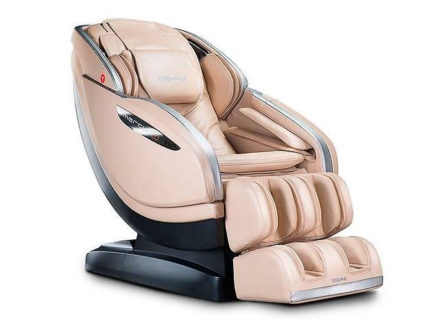 купить бу Массажное кресло YAMAGUCHI Mercury (Япония) в Одессе