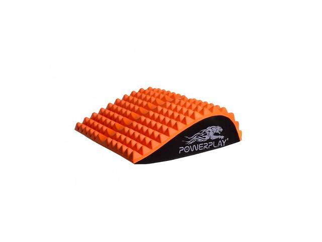 бу Мат для преса (Abmat) PowerPlay 4023 Оранжевий в Дубно