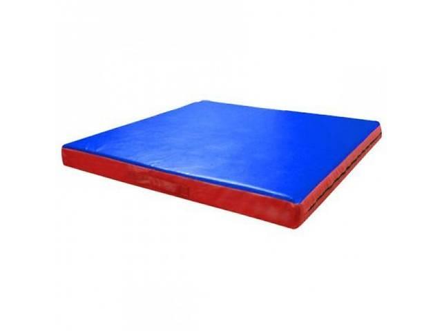 купить бу Мат гимнастический 100х100см, толщина 8 см в Дубно