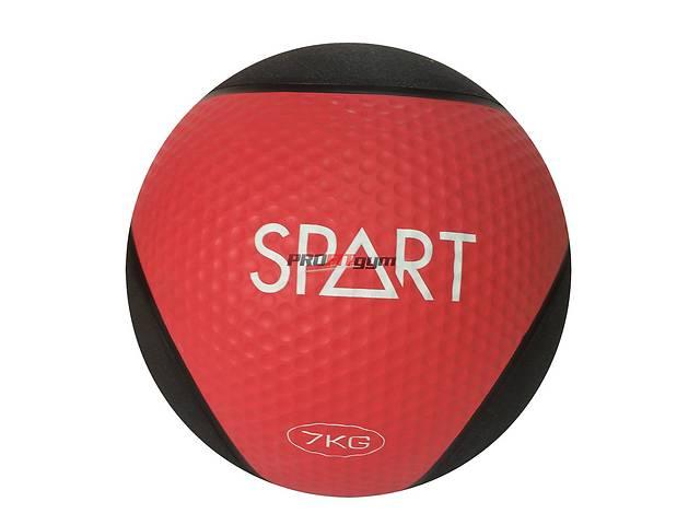 бу Медичний м'яч 7 кг SPART CD8037-7 в Дніпрі (Дніпропетровськ)