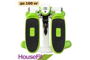 Новые Степперы HouseFit