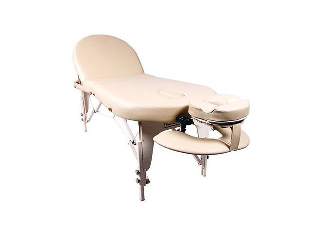 купить бу Складной массажный стол Malibu US MEDICA (США) в Львові