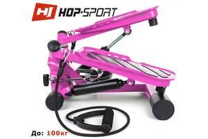 Новые Степперы Hop-Sport