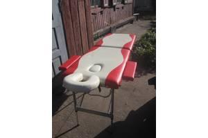 б/в Масажні столи і крісла