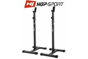 Новые Спортивные стойки Hop-Sport