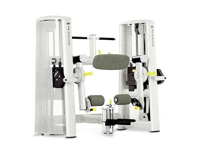 бу Тренажер - Разгибатель бедра стоя с раздельным ходом рычагов GYM80 Medical Leg Extension Standing в Дніпрі (Дніпропетровськ)