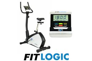 Новые Велотренажеры FitLogic