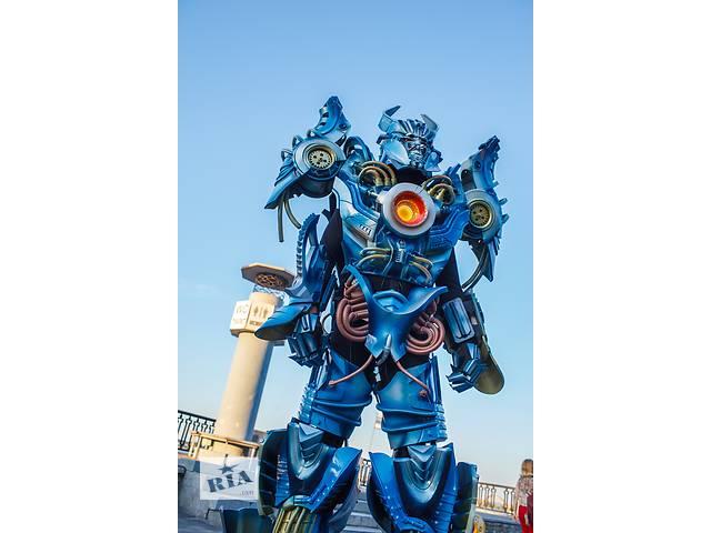 Трансформер Гальватрон! Робот Гальватрон!- объявление о продаже  в Днепре (Днепропетровск)