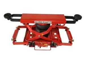 Траверса пневматическая ножничная усиленная 4,2 т AIRKRAFT TPNU-420