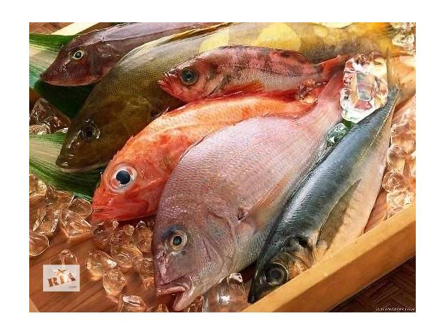 купить бу Требуется продавец(реализатор) в киоск. (Свежая рыбка) в Днепре (Днепропетровск)