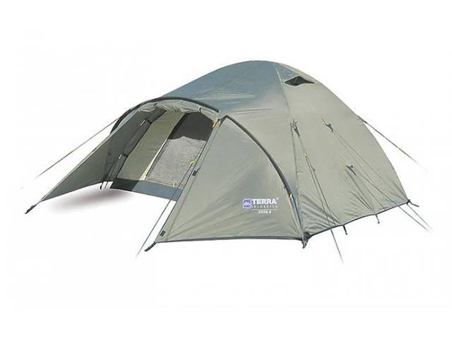 купить бу Трехместная палатка Terra Incognita Zeta 3 в Одессе