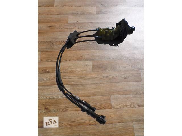 Трос переключения КПП для Фиат Добло Fiat Doblо 1.6 16 v (Метан/Бензин) 2000-2009- объявление о продаже  в Ровно