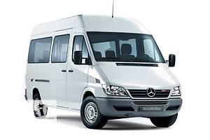Новые Тросы переключения АКПП/КПП Mercedes Sprinter