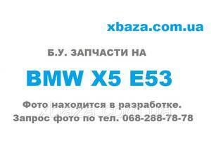 Трубопровод для слива топлива BMW X5 E53