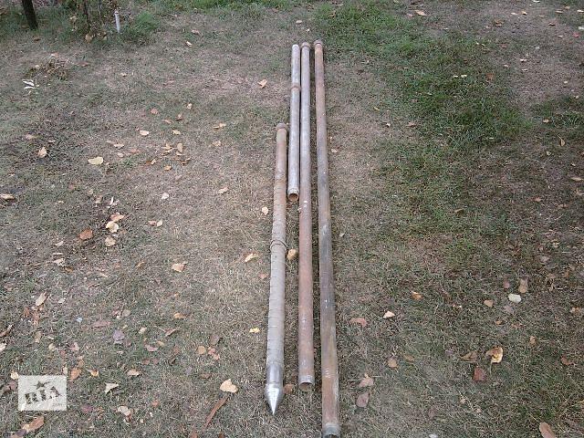 Трубы из нержавейки для скважины- объявление о продаже  в Киеве