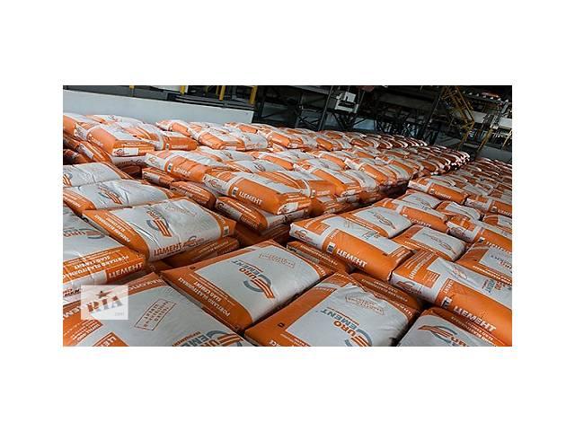 купить бу Цемент Балаклея ПЦ II/Б-Ш-400 – портландцемент с гранулированным доменным шлаком в Донецке