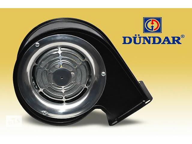 купить бу Центробежные вентиляторы Dundar серии CS в Одесі